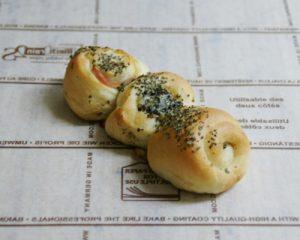 ミヨシのパン ベーコンパン