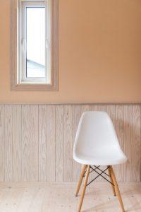 自然素材の家野坂建設10