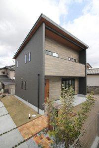 自然素材の家野坂建設9