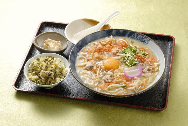 山本山 みそ煮込珍麺