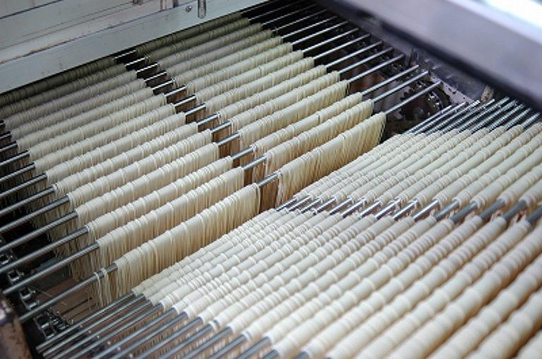 福岡県の製麺所 株式会社和洋食品