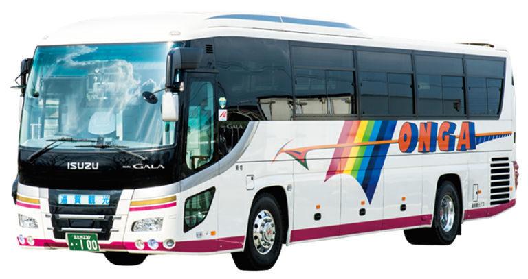 遠賀観光バス
