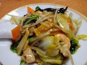 台湾料理錦城水巻店