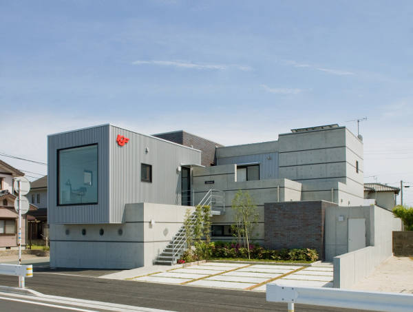 KJ1川原建築設計工房