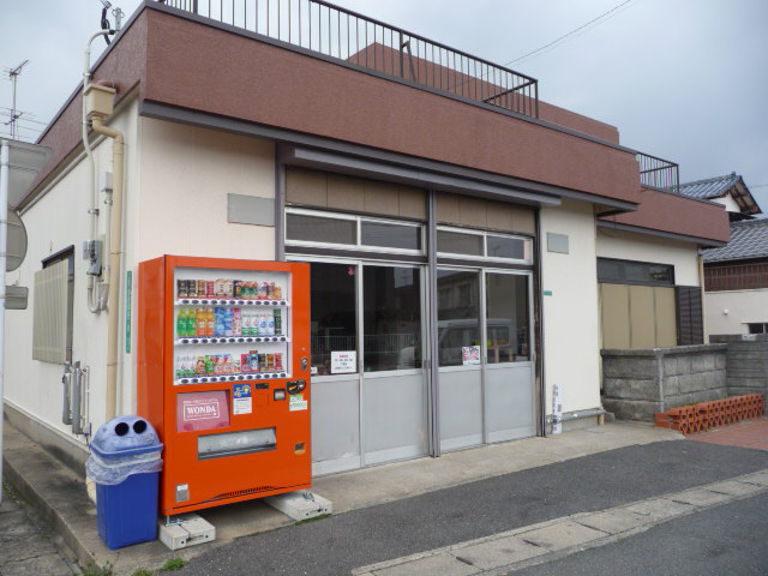 トミモリ商店