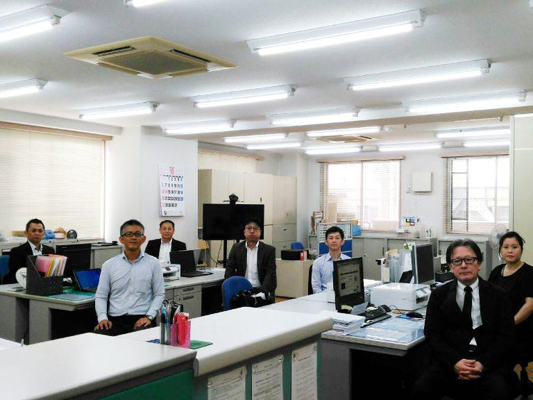 総合保険代理店(株)保険プランナー