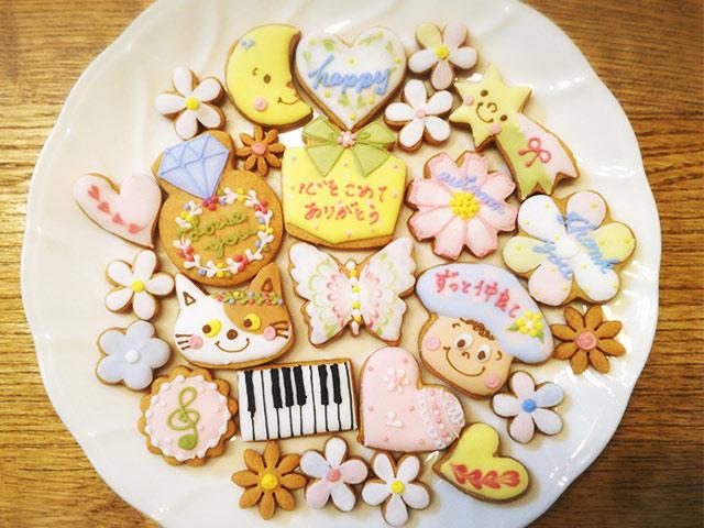 焼菓子と珈琲 ATCyabukouji
